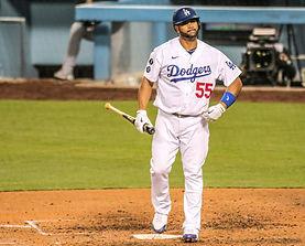 5-17-21 Arizona Diamondbacks-Los Angeles Dodgers Gallery