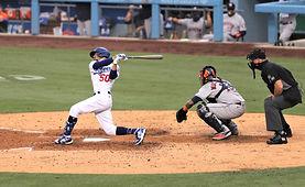 9-13-20 Houston Astros-Los Angeles Dodgers Gallery