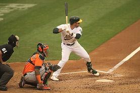 9-10-20 Houston Astros-Oakland A's Gallery
