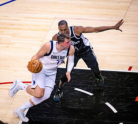 6-2-21 Western Conference Playoffs GM5 Dallas Mavericks-Los Angeles Clippers Gallery