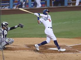 9-6-20 Colorado Rockies-Los Angeles Dodgers Gallery