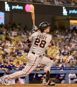 7-19-21 San Francisco Giants-Los Angeles Dodgers Gallery