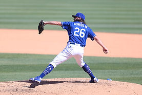 3-6-21 Spring Training San Diego Padres-Los Angeles Dodgers Gallery