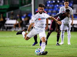7-27-20 MLS Tournament LAFC-Seattle Sounders Gallery