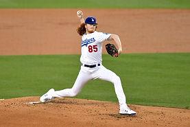 9-4-20 Colorado Rockies-Los Angeles Dodgers Gallery