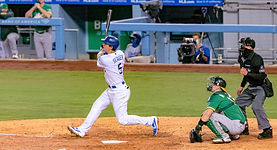 9-22-20 Oakland A's-Los Angeles Dodgers Gallery