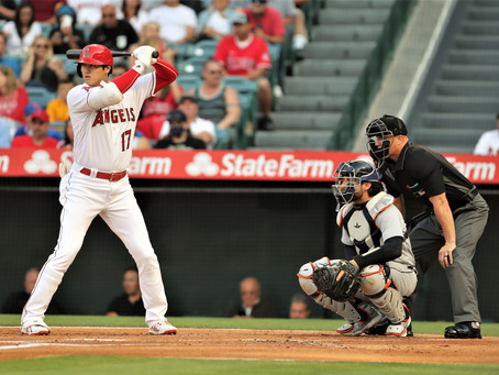 Angels hit four homers in 11-3 win over Detroit