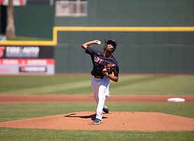 3-28-21 Spring Training San Diego Padres-Cleveland Indians Gallery