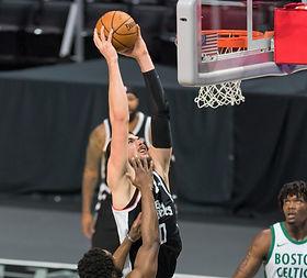 2-5-21 Boston Celtics-Los Angeles Clippers Gallery