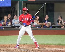 6-18-21 Minnesota Twins-Texas Rangers Gallery