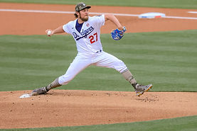 5-15-21 Maimi Marlins-Los Angeles Dodgers Gallery