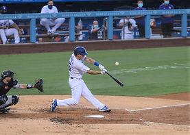8-21-20 Colorado Rockies-Los Angeles Dodgers Gallery