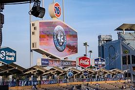 4-15-21 Jackie Robinson Day Colorado Rockies-Los Angeles Dodgers Gallery