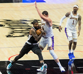 4-4-21 Los Angeles Lakers-Los Angeles Clippers Gallery