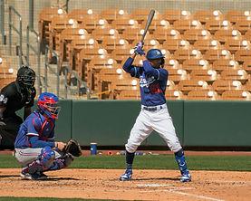 3-19-21 Spring Training Texas Rangers-Los Angeles Dodgers Gallery