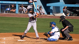 5-29-21 San Francisco Giants-Los Angeles Dodgers Gallery