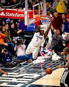 2-3-20 San Antonio Spurs-Los Angeles Clippers Gallery