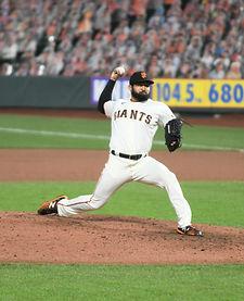 9-9-20 Seattle Mariners-San Francisco Giants Gallery