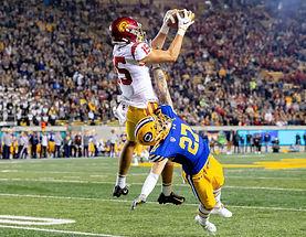 11-16-19 USC Trojans-Cal Golden Bears Gallery