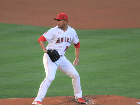 Angels come up short against Tampa Bay 7-3