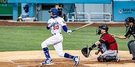 9-2-20 Arizona Diamondbacks-Los Angeles Dodgers Gallery
