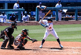7-25-20 San Francisco Giants-Los Angeles Dodgers Gallery