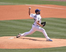 5-30-21 San Francisco Giants-Los Angeles Dodgers Gallery