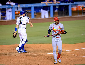 6-1-21 St.Louis Cardinals-Los Angeles Dodgers Gallery