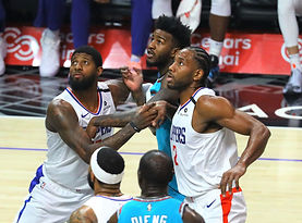 2-24-20-Memphis Grizzlies -Los Angeles Clippers Gallery