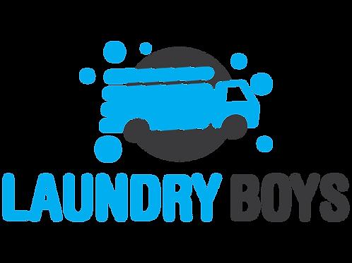 copy of Laundry Boys Service