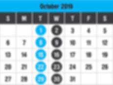 October 2019 Schedule.JPG