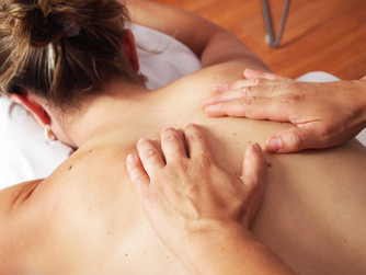 New Sports Masseuse - 50% Off