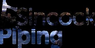Sincockpiping logo