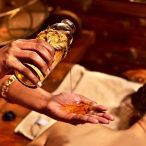 Benefits of Ayurvedic Self-Massage