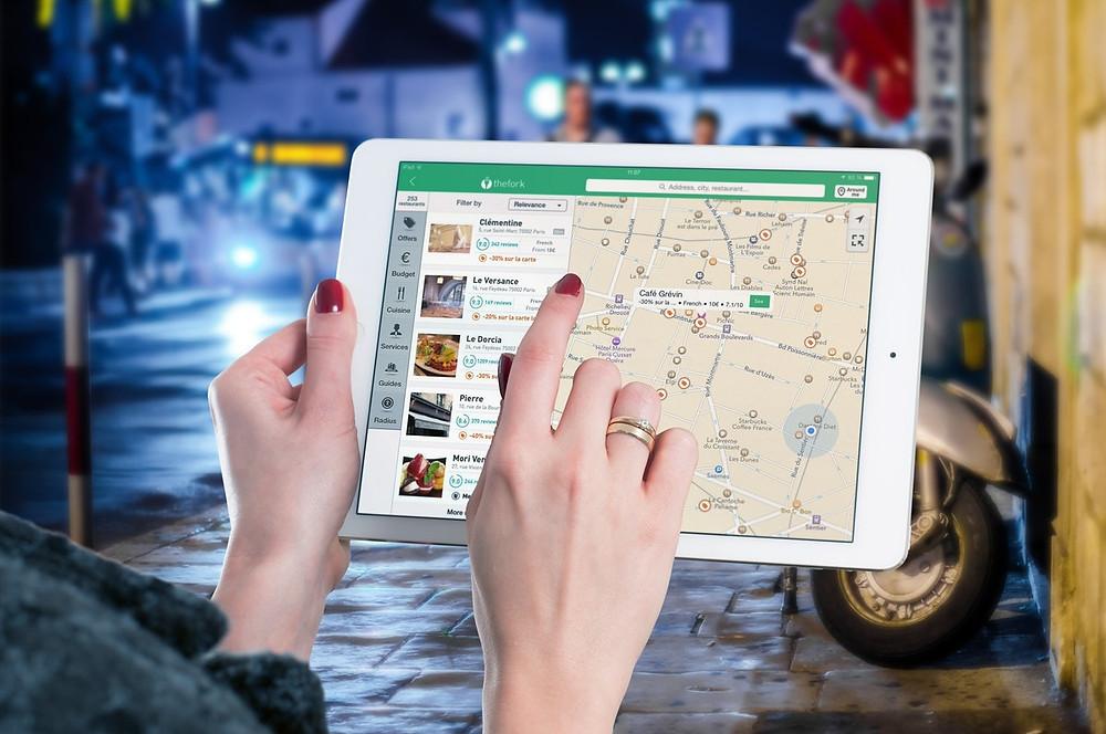 Google Moja Firma - Lokalne SEO