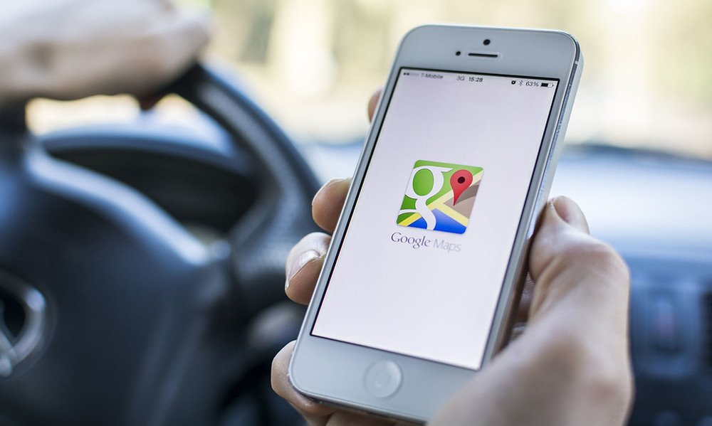 Wizytówki Google Moja Firma i Google Mapy