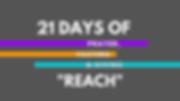 "21_Days_of_Prayer,_Fasting_&_Giving_-_""R"