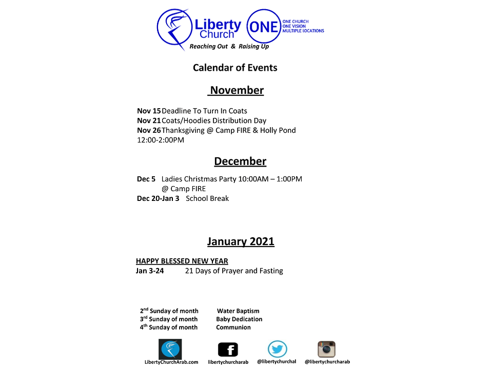 Nov_Dec 20- Jan 2021 Revolving Church Ca