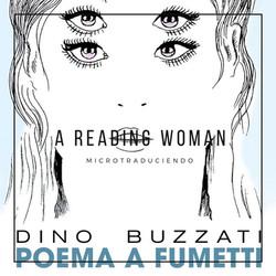 Poema a fumetti de Dino Buzzati