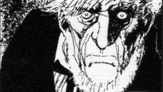 Dino Battaglia y sus homenajes al terror decimonónico