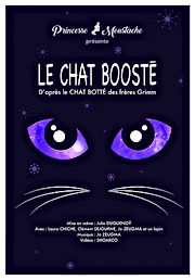 Le chat Boosté