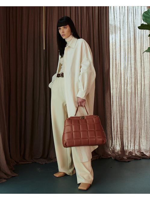 Stylish Belinda Bag Braun