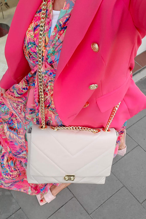 GOLDEN COCO GRANDE Bag Leder