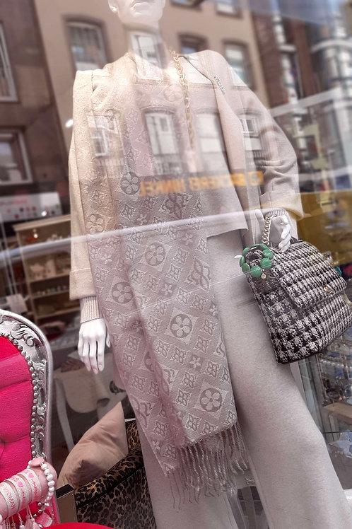 Cashmere Touch Divine Schal versch. Farben