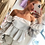 Thumbnail: Cashmere Touch Girly Bluse