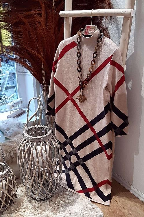 NOBLE PARISIENNE DRESS