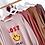 Thumbnail: LOST SMILEY Sweater versch. Farben