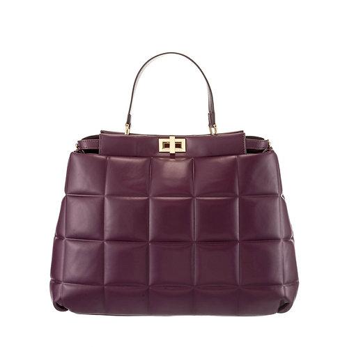 Stylish Belinda Bag Purple