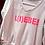 Thumbnail: Neon Sweater L.I.E.B.E versch. Farben