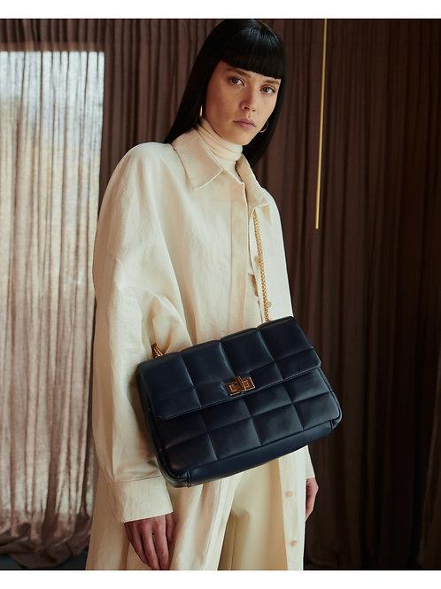 Lolita Navy Bag